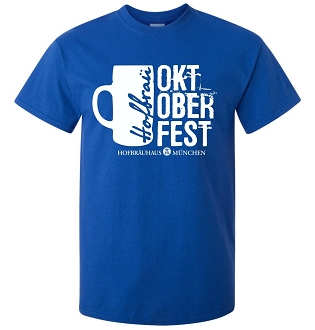 OKT 17 Men's Mug Royal T-Shirt