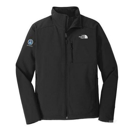 The North Face® Apex Barrier Soft Shell Jacket - TNF Black