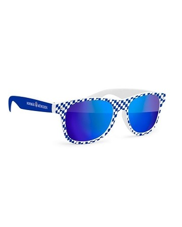 HB CUSTOM UV400 SUNGLASSES