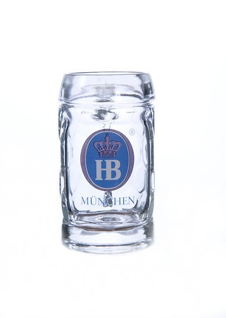 HB Shot Glass Mug
