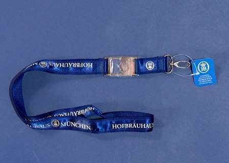 HB Bottle Opener Lanyard